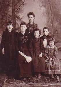 CarlGTrapschuh-siblings