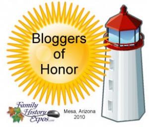 Mesa2010BlogHonorlogo